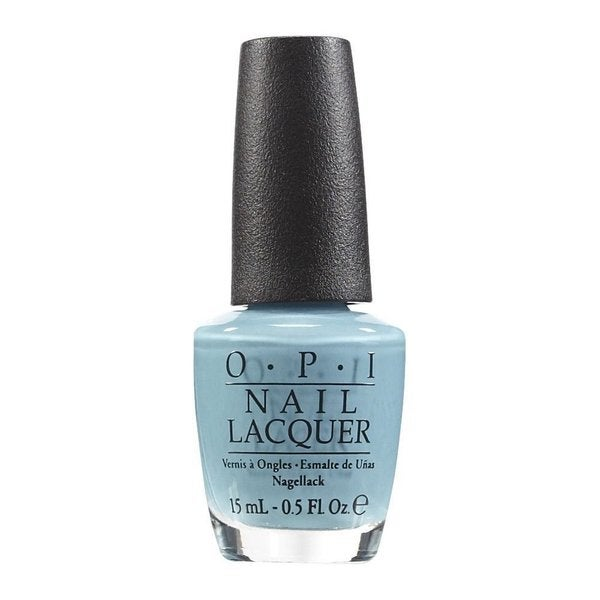 OPI Cant Find my Czechbook Nail Lacquer