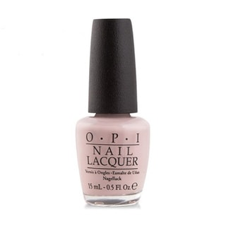 OPI Don't Bossa Nova Me Around Nail Lacquer