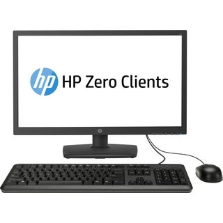 HP All-in-One Zero Client - Teradici Tera2321