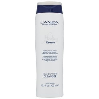 Lanza Healing Remedy Scalp Balancing Cleanser 10.1-ounce Shampoo