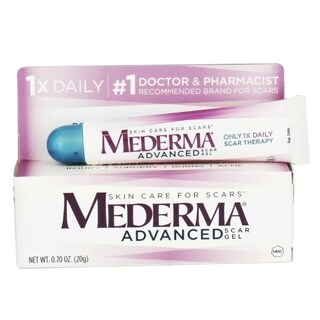 Mederma 0.7-ounce Advanced Scar Gel