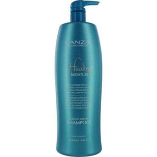 L'ANZA Moisture Tamanu Cream 33.8-ounce Shampoo
