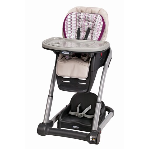 Graco Blossom 4-in-1 Seating System in Nyssa