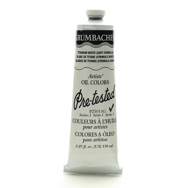 Shop Grumbacher Pre Tested Artists Oil Colors Free Shipping On
