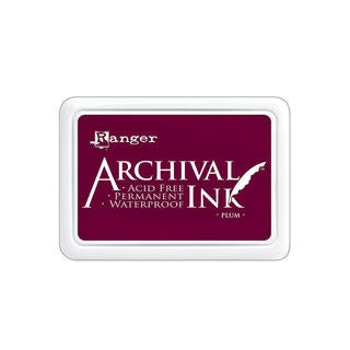 Ranger Archival Ink (Pack of 3) - 2 1/2 in. x 3 3/4 in. (More options available)