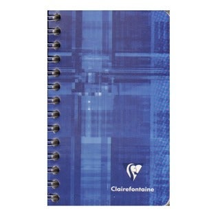 Clairefontaine Classic Wirebound Notebooks