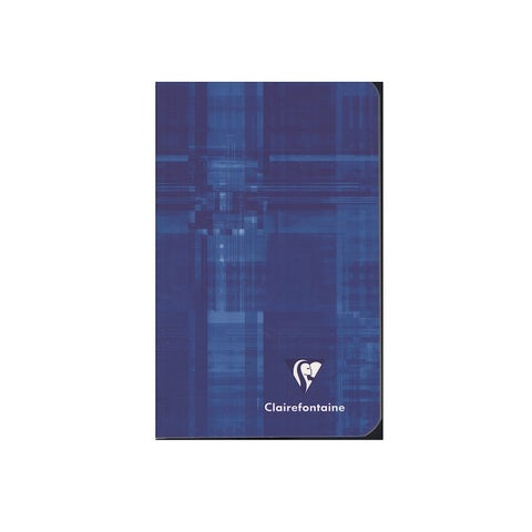Clairefontaine Classic Staple-Bound Notebooks (10 Pack)