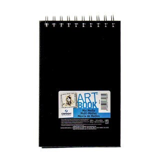 Canson Art Book All Media Watercolor Sketch Books