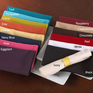Everyday Design Napkin (Set of 12) - 20 X 20