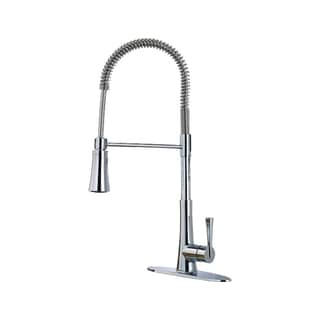 Pfister Zuri Pull-down Kitchen Faucet Chrome