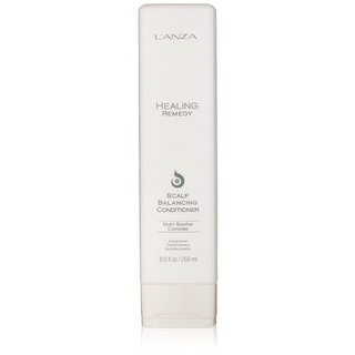 Lanza Healing Remedy Scalp Balancing Cleanser 8.5-ounce Conditioner