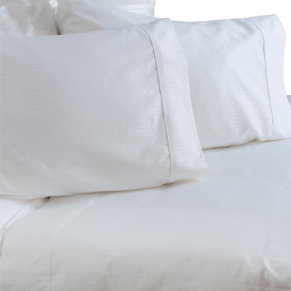 supima cotton sheets shop horn classics 600 thread count dobby supima 12251