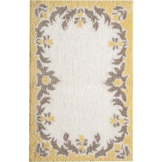 In A Daze 20 x 30 Bath Rug