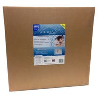 Pellon Perfect Loft 100-percent Polyester Cluster Fiberfill 5lb Value Bo x