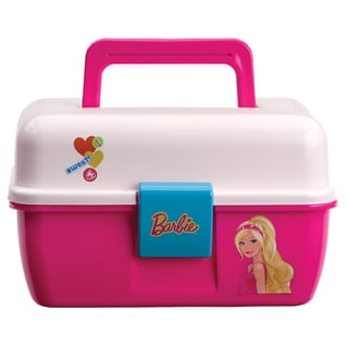 Barbie Play Box Fishing Kit
