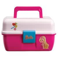 Barbie Play Box Fishing Kit