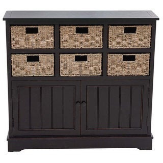 WD 6 Basket Cabinet 35-inch
