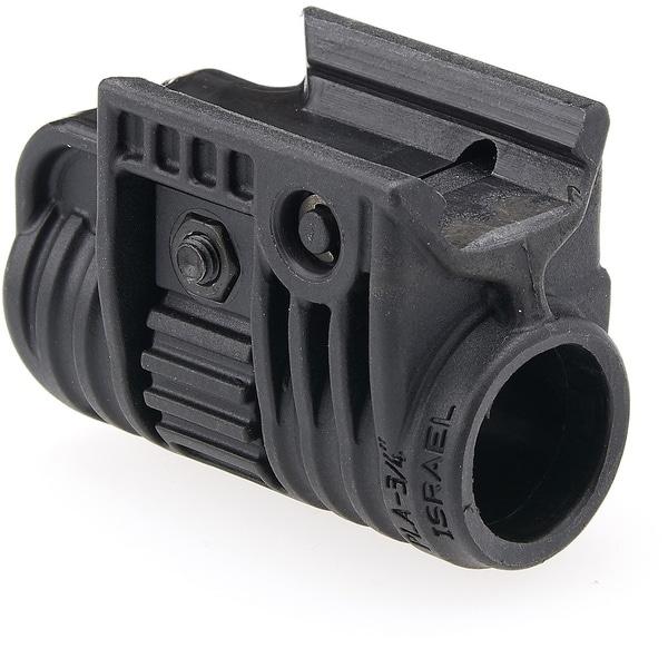 .75-inch Laser and flashlight Adaptor