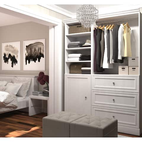 Buy Closet Organizers & Systems Online at Overstock | Our ...