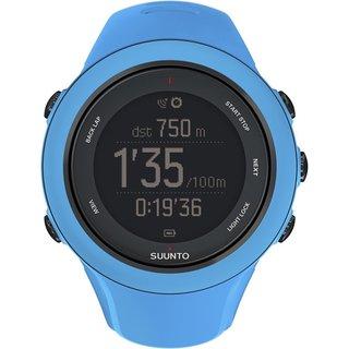 Suunto Ambit3 Blue Sport GPS Multifunctional Digital Watch
