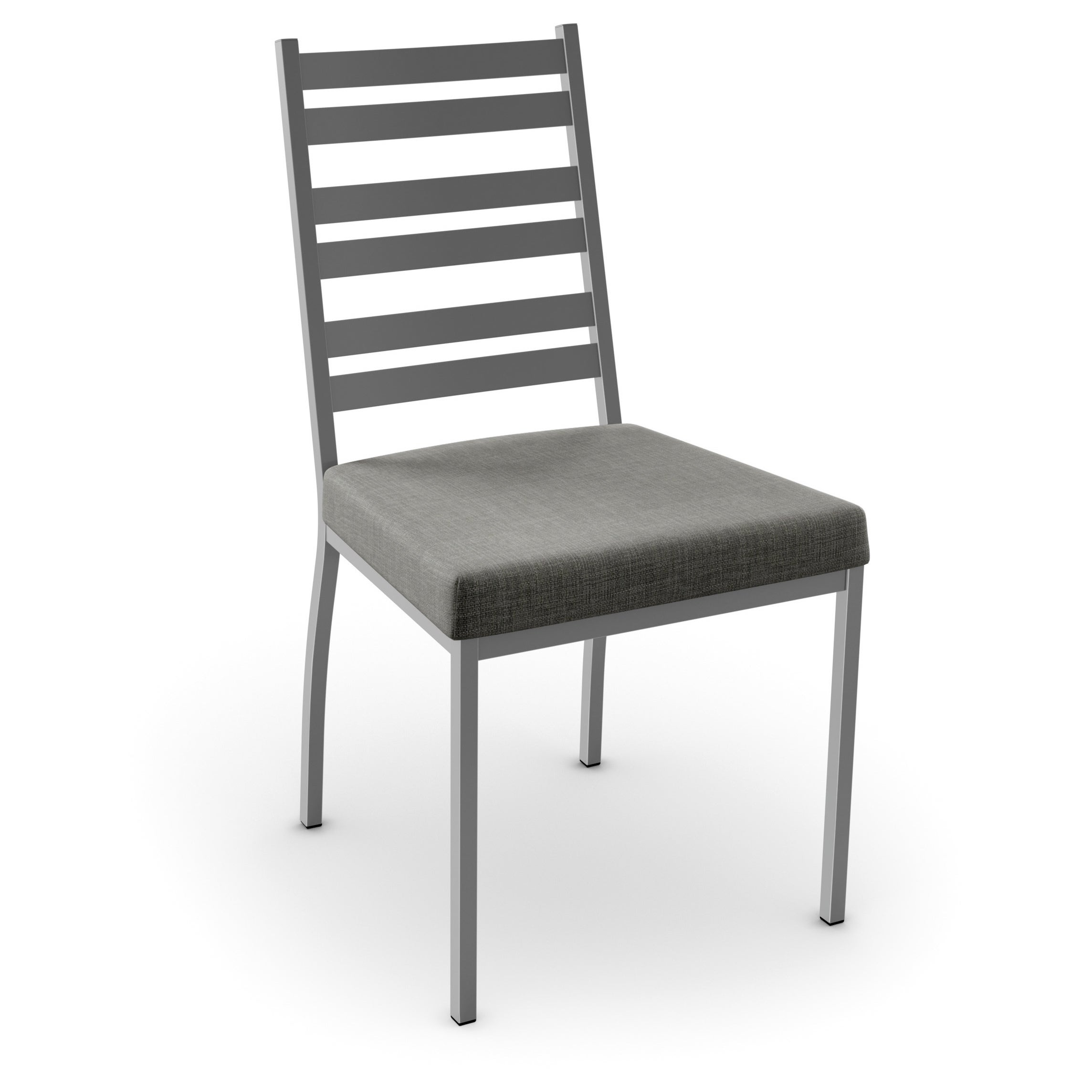 AIMSCO/DELTA HI-TECH Stage Metal Chair (Set of 2) (Metal:...