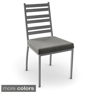 Amisco Stage Metal Chair (Set of 2)