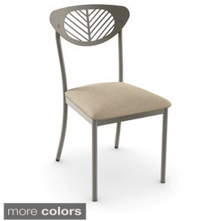 Amisco Zelia Metal Chairs (Set of 2)