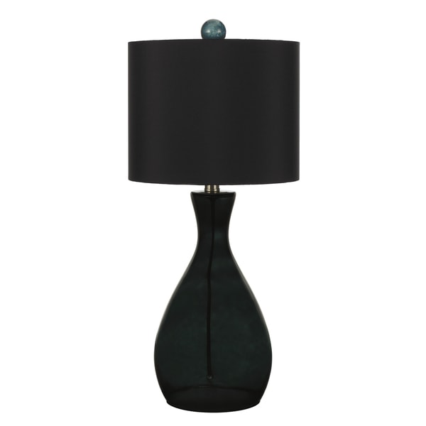 angelo:HOME Smoke Mercer Table Lamp