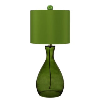 angelo:HOME Green Mercer Table Lamp