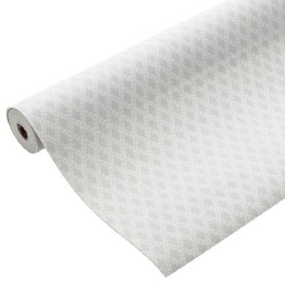 Con-Tact Luxury Fabric Non-adhesive Shelf Liner (Pack of 6)