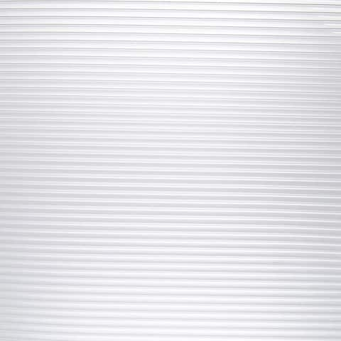 Con-Tact Clear Premium Ribbed Non-adhesive Non-slip Shelf and Drawer Liner (Pack of 6)