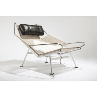 Hans Andersen Home  Ergonomic Lounge Chair