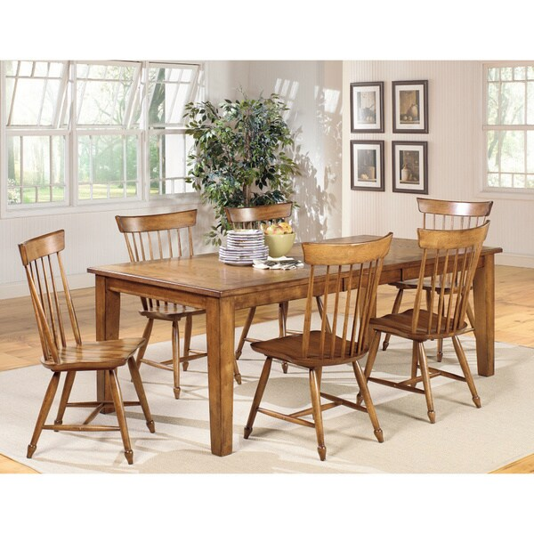 Summerhouse Golden Oak Dining Table Free Shipping Today 9724173