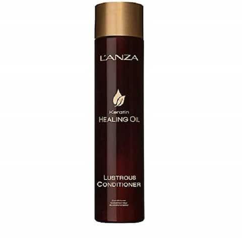 L'ANZA Keratin Healing 8.5-ounce Oil Conditioner