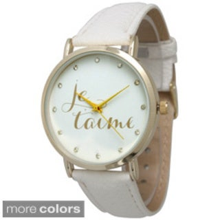 Olivia Pratt Women's 13444S Adore Sparkle Watch