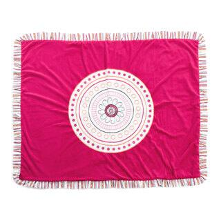 One Grace Place Sophia Lolita Pink Toddler Quilt|https://ak1.ostkcdn.com/images/products/9724315/P16898327.jpg?impolicy=medium