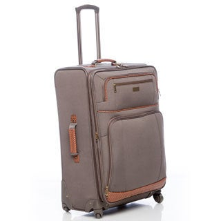 Tommy Bahama Mojito 28-inch Large Expandable Spinner Upright Suitcase