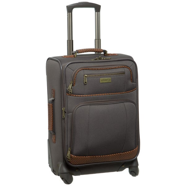 Shop Tommy Bahama Mojito 20 Inch Carry On Expandable