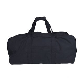 StanSport Jumbo Black Cargo Bag