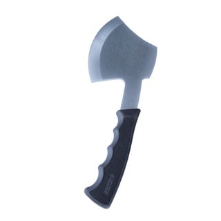 StanSport SK5 Satin Plated Camp Axe