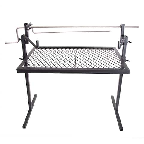StanSport HD Rotisserie Grill