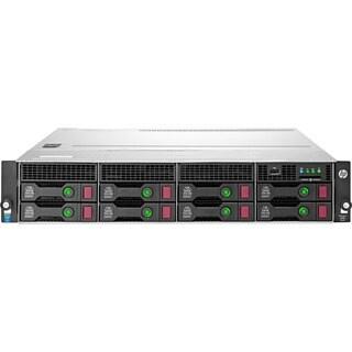 HP ProLiant DL80 G9 2U Rack Server - Intel Xeon E5-2609 v3 Hexa-core