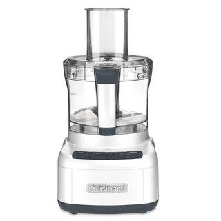 Cuisinart FP-8 8-cup Gunmetal Elemental Food Processor