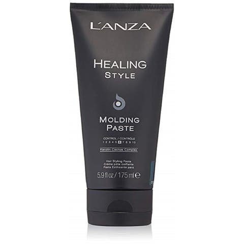 L'ANZA Healing Style 5.9-ounce Molding Paste