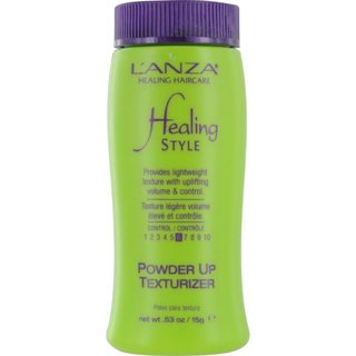 L'ANZA Healing Style Powder Up .53-ounce Texturizer