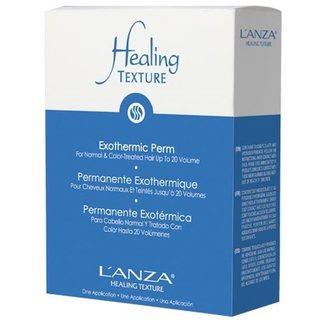 L'ANZA Texture Exothermic Perm 1 Box