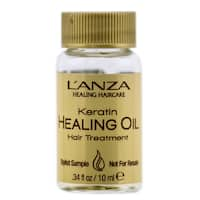 L'ANZA Healing Oil .34-ounce Hair Treatment