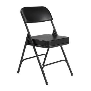 NPS 3200 Vinyl Upholstered Box Seat Folding Chairs Pack of 2|https://ak1.ostkcdn.com/images/products/9725693/P16899609.jpg?impolicy=medium