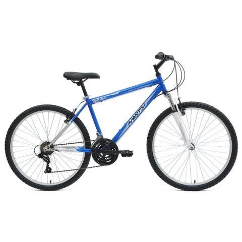 Mantis Raptor 26-inch Men's Hardtail Bicycle