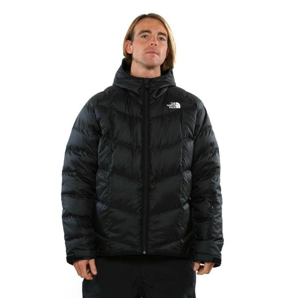 6b0dee8422 Shop The North Face Men s TNF Black Gatebreak Down Jacket - Free ...